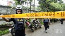 Девет загинали при взрив във фабрика в Бангладеш