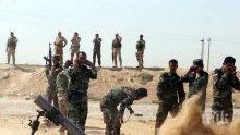 """Арабско-кюрдските отряди водят боеве срещу """"Ислямска държава"""" в старата част на Ракка"""