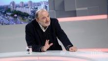 ГОРЕЩА ТЕМА! Психиатър разнищи ромския проблем! Д-р Николай Михайлов: Появят ли се Патриоти, трябва да настръхнем