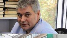 """ИЗВЪНРЕДНО В ПИК TV! Директорът на """"Шейново"""" д-р Румен Велев след побоя над лекарката: Взимаме мерки със здравния министър ген. Петров, засилваме видеонаблюдението"""