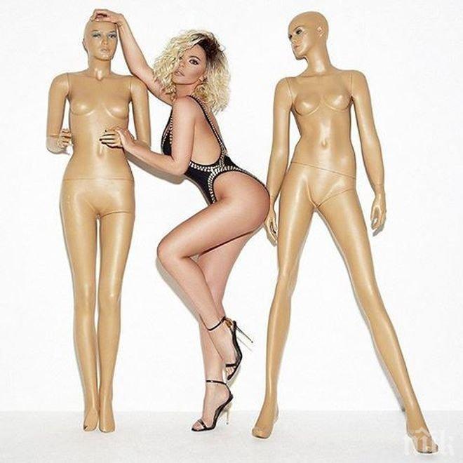 ОТЧАЯНИЕ! Галена стана блондинка, чекне се с пластмасови модели