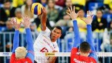 Франция детронира Сърбия и е на полуфинал в Световната лига