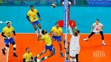 Отборът на Франция спечели Световната лига по волейбол
