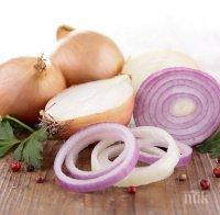 Лукът е природно чудо! Вижте пет ползи за здравето от миризливия зеленчук