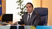 ИЗВЪНРЕДНО В ПИК TV! Министърът на икономиката Караниколов с ексклузивни разкрития пред камерата ни за скандала с БМФ на братя Домусчиеви (ОБНОВЕНА)