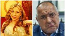 ГОРЕЩА ПРОГНОЗА! Гадателката на Берлускони Теодора Стефанова: Извънземните помагат на Бойко, той ще бъде президент