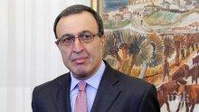 Петър Стоянов: Вицовете за македонците са груба грешка