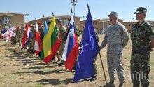 """Стартира най-голямото военно учение в Черноморския регион """"SABER GUARDIAN 2017"""""""