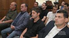 """ИЗВЪНРЕДНО! Нови разкрития за големия удар в Бистрица! Собствениците на """"Ялта"""" и """"Индиго"""" са ужилени с 1,5 млн. лева - бандити срязали сейфа в дома на родителите им"""