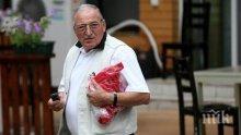 Стратега от Мировяне изпадна! Димитър Пенев търка талони от лотарията като гламав