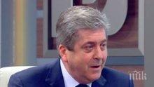 В Русия: Бившият президент на България призова да се помогне на Македония да стане член на Европейския съюз  и  НАТО