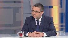 """Министър Николай Нанков за """"Бузлуджа"""": Нито премиерът е имал задкулисни намерения, нито ние от МРРБ!Съдействахме изцяло на БСП"""