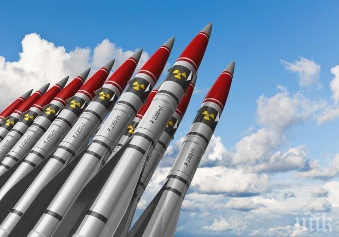 МЕГА СДЕЛКА! Русия и Саудитска Арабия с оръжеен договор за 3,5 млрд. долара