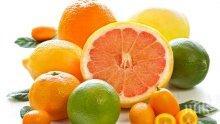 ПОЛЕЗНО: Яжте цитруси за здрав мозък!