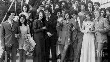 Модата в зората на демокрацията