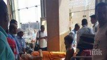 КРЪВ! Двама украински туристи заклани в хотел в Египет (ВИДЕО)