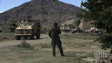 """Американски сили са убили лидера на """"Ислямска държава"""" за Афганистан"""