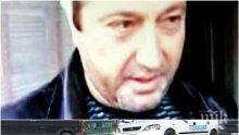 Повдигнаха обвинение на алкохолния бос, прегазил колоездач в Пловдив