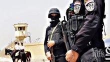 """Нападението срещу туристи в Египет е дело на """"Ислямска държава"""""""