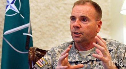 """Командващият на сухопътните сили на САЩ в Европа иска """"военен Шенген"""""""
