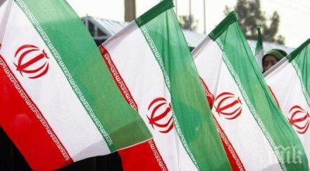 иран осъди мъж двойно китайско американско гражданство години затвор шпионаж