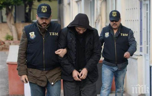 НЯМА ПРОШКА! В Турция арестуваха редактор, критикувал значимостта на преврата преди година