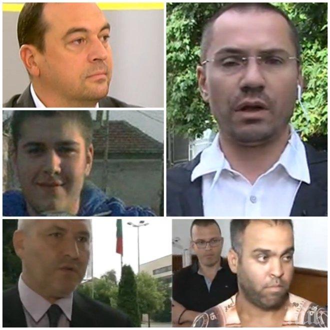БЯЛА В ТРАУР! Евродепутатът Джамбазки срещу адвокат Пелев: Кой ще защити от циганите правата на обикновените българи?!