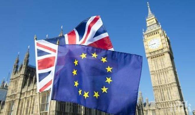 Започнаха преговорите за Брекзит в Брюксел