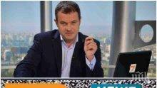 """ПЪРВО В ПИК! Кошлуков в юридически скандал заради кандидатурата си за БНТ - има ли право да наследи Вяра Анкова, след като е ръководил фалиралите медии ТV7 и """"Нюз7"""""""