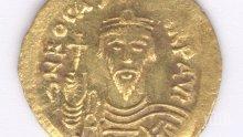 Откриха златна византийска монета при разкопките на Русокастро