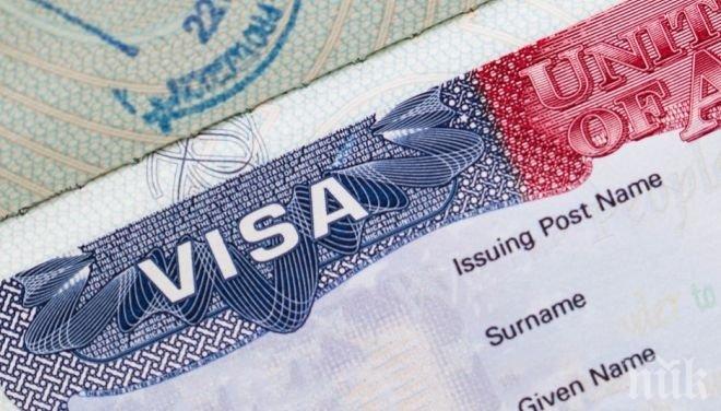 Работна ръка! Съединените щати отпускат допълнителни 15 000 визи за сезонни работници