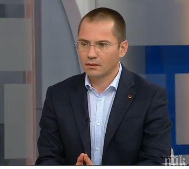 Евродепутатът Джамбазки предлага три стъпки за справяне със случаи като този в Бяла
