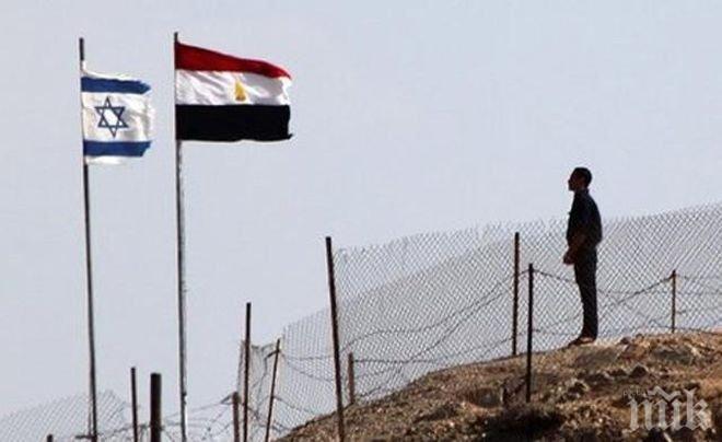 Напрежение! Египет спира безвизовия режим с Катар