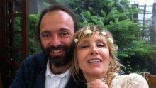 Ирен Кривошиева на косъм от нов развод