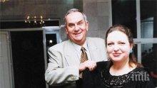 """IN MEMORIAM! Ванча Дойчева в едно от последните си интервюта: """"Мъчно ми е за днешните красавици - готови са на всичко за бижута и дрехи! Аз изживях само истински чувства и обич"""". Вижте голямата Ванча в снимки!"""