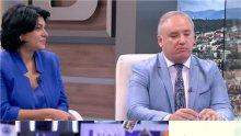 "ЕКСКЛУЗИВНО! ""НДК гейт"" гърми! Депутати гневни на Боршош - БСП вижда в него аватар на властта"