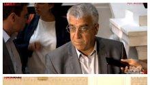 ПЪРВО В ПИК TV! Румен Гечев изригна към директорите на НДК: Защо не уволнихте господин Боршош, който брутално ви е въртял на малкия си пръст и не ви е бръснал за нищо?! (ОБНОВЕНА)