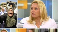 ЗА ПРЪВ ПЪТ! Лора Крумова проговори за най-големия си кошмар! Ето кое е парализирало лицето й