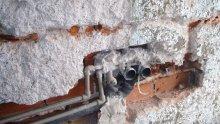 В Брацигово водопроводът е на 52 г., 60% от питейната вода се губи по остарелите тръби