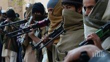 """Синът на лидера на радикалната групировка """"Талибан"""" е бил убит"""