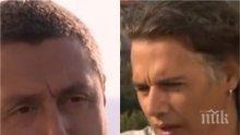 СКАНДАЛ В ЕФИР! Гюров и кметът на Царево гуша за гуша за дивото къмпингуване
