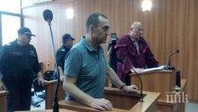 Ексметът насилник Иван Евстатиев може да осъди България в Страсбург