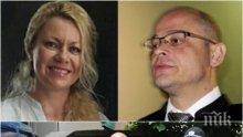 СКАНДАЛ! Съдът си изми ръцете с прокурор Бошнакова и либералното законодателство за пускането на бруталния швед Ралф
