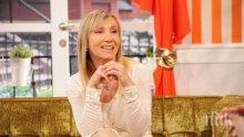 ИМОТНИ ДРАМИ! Ирен Кривошиева се отрича от България! Актрисата иска да стане поданик на Тръмп