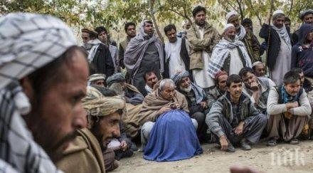 Талибаните поеха отговорност за касапницата в Кабул