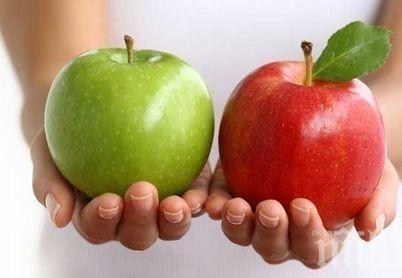 Ябълка преди лягане – защо е добра идея?