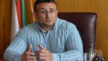 Главният секретар на МВР: Убийството в Пловдив може да е случайно събитие