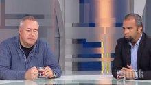 ИЗВЪНРЕДНО! Първан Симеонов с прогноза за политическата есен! Опозиция и власт ще се хванат гуша за гуша