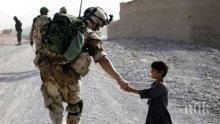 Пращаме още 50 войници в Афганистан