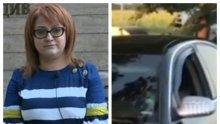 ЕКСКЛУЗИВНО! Проговори адвокатката на сгащената за трафик координаторка на НФСБ! Анелия Велева попаднала там случайно